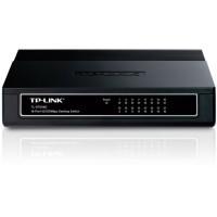 TPLINK 16Port 10100Mbps Desktop Switch T KODE TR11893