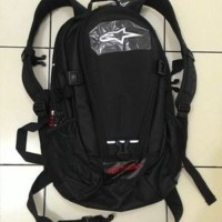 Promo TAS RANSEL ALPINESTAR AERO TECH 3 (HELM IN) Murah