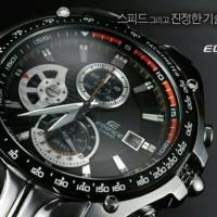 harga Jam Tangan Pria Merk Casio Edifice Type Ef 543 Ori Bm Tokopedia.com