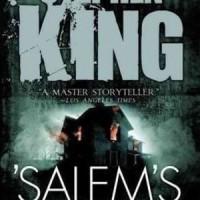 harga Salem's Lot Tokopedia.com