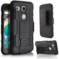 Hardcase Clip Belt Lg Nexus 5x Hard Case Soft Casing