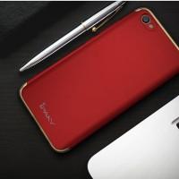 Hardcase vivo Y55 ipaky New design hard case 3 in 1 chrome casing