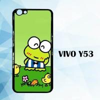 harga Casing Vivo Y53 Keroppi X4306 Tokopedia.com