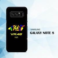 harga Casing Samsung Galaxy Note 8 The Doctor Vr 46 X4716 Tokopedia.com