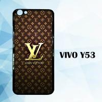 harga Casing Vivo Y53 Louis Vuitton Gold X4869 Tokopedia.com