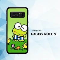 harga Casing Samsung Galaxy Note 8 Keroppi X4306 Tokopedia.com