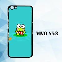 harga Casing Vivo Y53 Wallpaper Keroppi X4338 Tokopedia.com