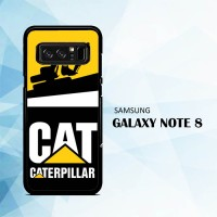 harga Casing Samsung Galaxy Note 8 Caterpillar Excavator X5861 Tokopedia.com