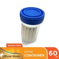 Urine Container 60ml