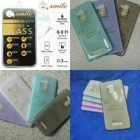 BARU !! Paket 2in1 Case Tempered Glass Asus Zenfone Pegasus 3 Max 5.2