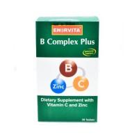 harga Vitamin B Complex / Enervita / Isi 30 Tokopedia.com