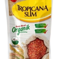 harga Tropicana Slim /beras Organic/ 1 Kg Tokopedia.com