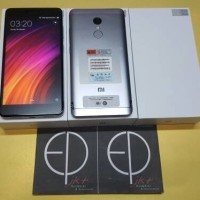XIAOMI REDMI NOTE 4X GREY SNAPDRAGON RAM 3GB ROM 32GB