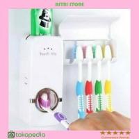 Harga odol dispenser odol dan tempat sikat gigi dan odol pasta gigi sa28 | Pembandingharga.com
