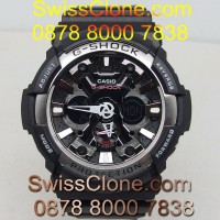 Jam Tangan Casio G-Shock GA-200 ORI BM AutoLight Active Type 7