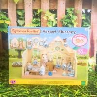 Sylvanian Families - Forest Nursery (Rare)