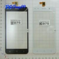 harga Touchscreen Evercross B75 Black / White Tokopedia.com