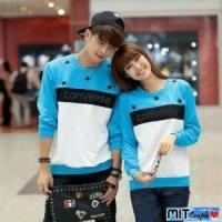 Jual Baju Couple BlueStar Murah