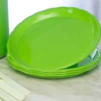 Jual Rantang 3 Susun Piring Sendok Garpu Makan Tas Mudik Makanan D PTH Murah