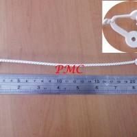 Tali Plintir untuk plastik kemas sendal