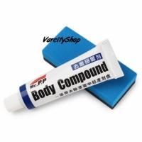Kompon Body Compound Poles Mobil Motor Tube LENGKAP Fix It like a PRO