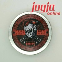 Pomade Kustom Kreeps True Fright Light