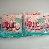 Corniche Mini Marshmallow 200 Gr