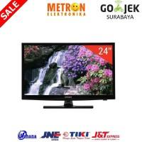 harga Samsung Ua-24 H 4150 Led Tv / 24 Inch / Ua24h4150 Tokopedia.com