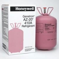 Freon R410A Honeywell Refrigerant Asli Harga Lebih Murah (11,35kg)