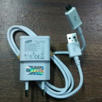 TRAVEL CHARGER SAMSUNG NOTE DAN S SERIES ORIGINAL 2.0A