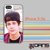 iPhone Case - iPhone 5s Austin Mahone Make Snapback Cover