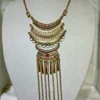 Harga kalung perak bakar etnik | Pembandingharga.com