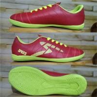 TERLARIS SPESIAL sepatu Futsal SPECS Grade Ori