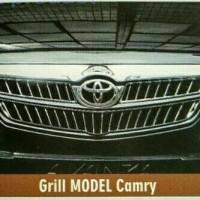 harga Grill Depan Avanza Model Camry Tokopedia.com