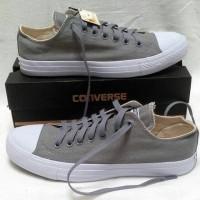 Sepatu All Star Converse Chuck Taylor / CT Abu Murah