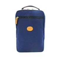 Frunk Shoe bag - biru navy