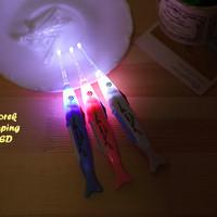 produk / barang unik alat rumah tangga Korek Kuping LED (Membersihkan