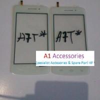 Touchscreen Evercoss Cross A7t* Bintang