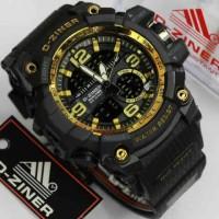 Jual Jam tangan pria original  anti air lasebo  gshock casio gucci rolex Murah