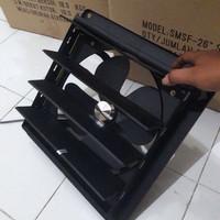 Exhaust Fan Shutter 14 Inch