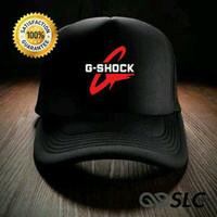 harga Topi Trucker G - Shock Lh6 -gr0177 Tokopedia.com