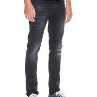 Nudie Jeans Long John Black Coyote