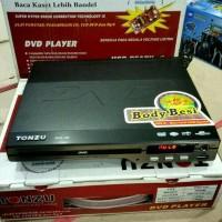 harga Tonzu 102 Mini Dvd Player Usb Mp3 Alat Pemutar Kaset Film Karaoke Tokopedia.com