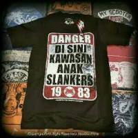 Harga Kaos Slank Travelbon.com
