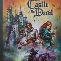 Castle of the Devil Boardgame