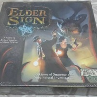 Elder Sign Boardgame