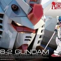 Real Grade RX 78-2 Bandai 1/144
