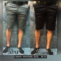 Jual Celana Chino Pendek Murah