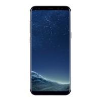 Samsung Galaxy S8 Midnight Black Garansi Resmi Samsung Indonesia-SEIN
