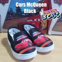 harga Sepatu Anak Laki Laki Foxing Cars Hitam  Tokopedia.com